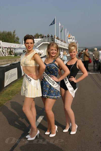 Girls On The Grid