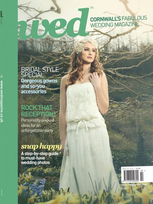 Brittany Jamison Lackey Brighton makeup artist WED magazine