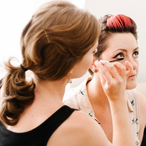 Brittany Jamison Lackey Makeup Artist