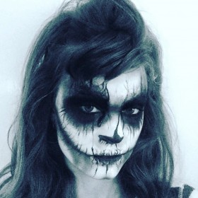 Halloween & Facepaint...
