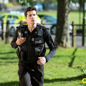 BBC One - Cuffs