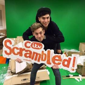 ITV - Scrambled